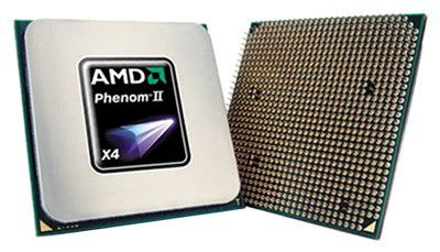 Процессор AMD Phenom II X4 945, SocketAM3 BOX [hdx945fbgibox]