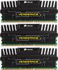 Модуль памяти CORSAIR Vengeance CMZ12GX3M3A1600C9 DDR3 -  3x 4Гб 1600, DIMM,  Ret вид 1