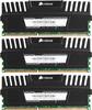 Модуль памяти CORSAIR Vengeance CMZ12GX3M3A1600C9 DDR3 -  3x 4Гб 1600, DIMM,  Ret вид 2