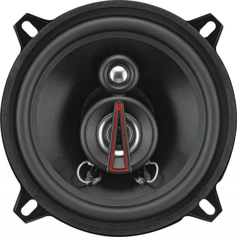 Колонки автомобильные SUPRA SRD-1313,  коаксиальные,  220Вт