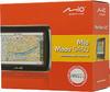 GPS навигатор MIO Mio Moov S460,  4.3
