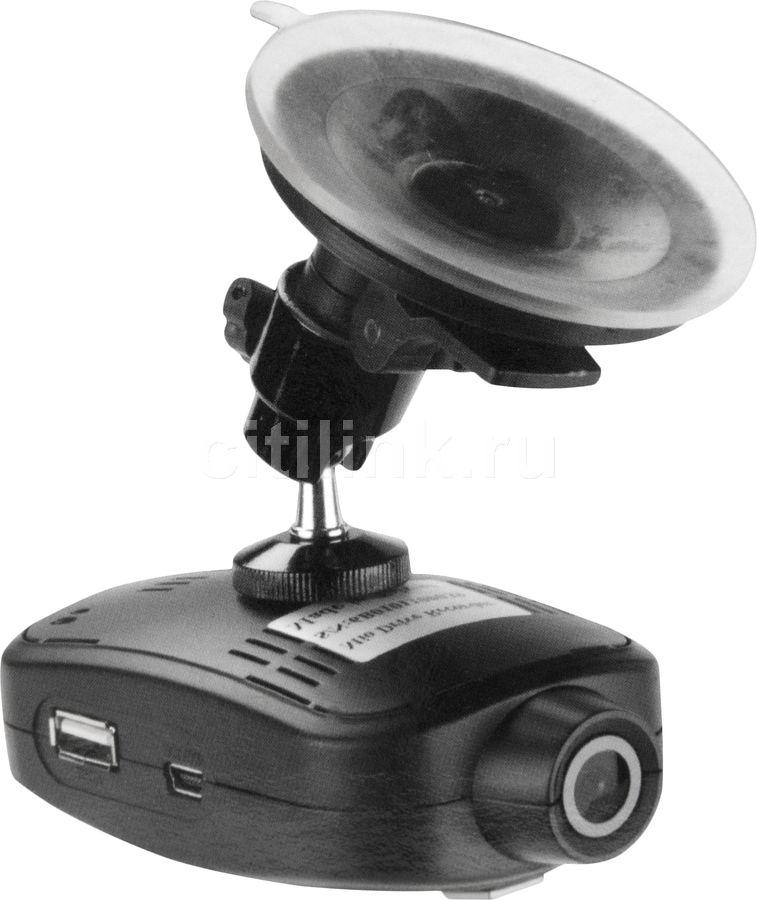 Видеорегистратор MIO Drive Recorder черный
