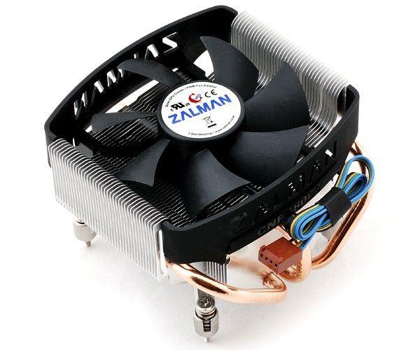 Устройство охлаждения(кулер) ZALMAN 8000T Plus,  92мм, Ret