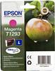 Картридж EPSON T1293, пурпурный [c13t12934011] вид 1