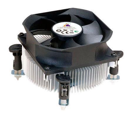 Устройство охлаждения(кулер) GLACIALTECH Igloo 5058PWM,  80мм, OEM