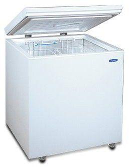 Морозильный ларь БИРЮСА 200НК-5 белый [б-200нк-5]