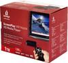 Медиаплеер IOMEGA ScreenPlay MX mobile,  1000Гб черный вид 8