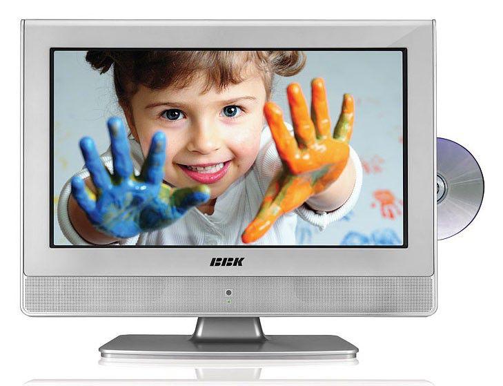 Телевизор ЖК BBK LD1912K  18.5
