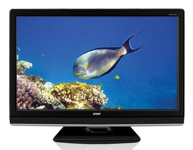 Телевизор ЖК BBK LT4221HDU  42