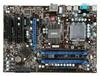 Материнская плата MSI P43-C51 LGA 775, ATX, Ret вид 1