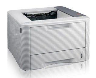 Принтер SAMSUNG ML-3310D/XEV лазерный, цвет:  белый