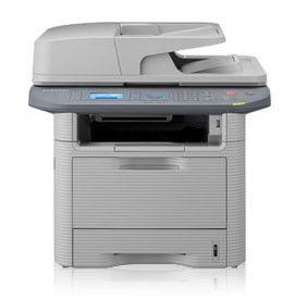 МФУ SAMSUNG SCX-5637FR/XEV,  A4,  лазерный,  белый