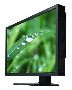 Монитор ЖК NEC MultiSync PA231W-BK 23