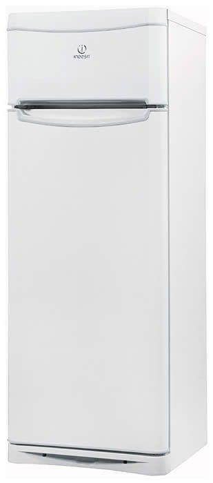 Холодильник INDESIT TA 16 R,  белый