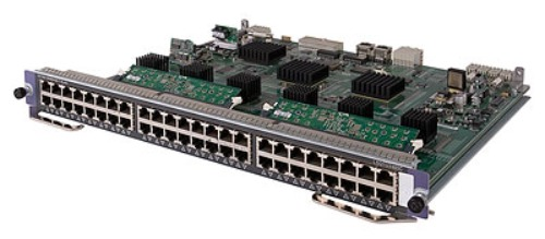 Модуль HP (JD194B) 384 Gbps Fabric A7500