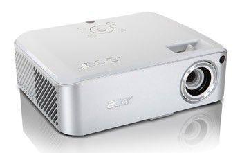 Проектор ACER H7531D белый [ey.jbl01.001]