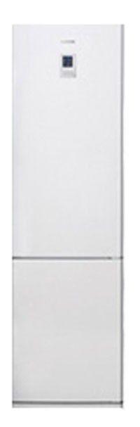 Холодильник SAMSUNG RL32CECSW1,  двухкамерный,  белый [rl32cecsw1/bwt]