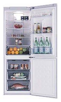 Холодильник SAMSUNG RL34SCVB1,  двухкамерный,  бежевый [rl34scvb1/bwt]