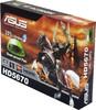 Видеокарта ASUS Radeon HD 5670,  1Гб, DDR3, Ret [eah5670/di/1gd3] вид 7