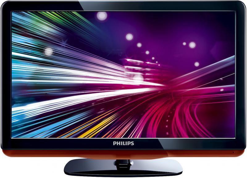 LED телевизор PHILIPS 22PFL3405/12  22
