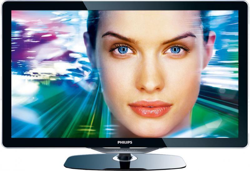 LED телевизор PHILIPS 52PFL8605H/60