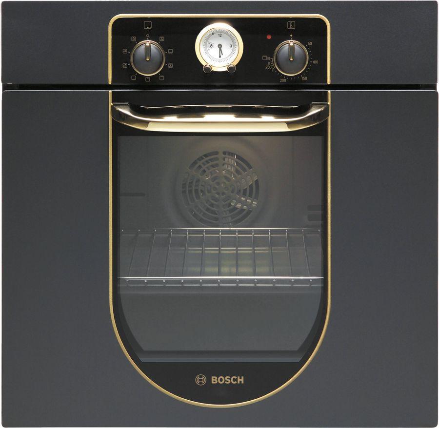 Духовой шкаф BOSCH HBA23BN61,  черный