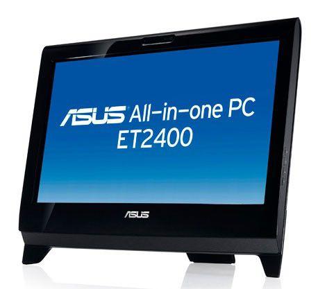ASUS ET2400INT,  Intel  Core i3  550,  DDR3 4Гб, 1Тб,  nVIDIA GeForce G310M - 512 Мб,  DVD-RW,  Free DOS,  черный [90pe3mz4342ql00b9c0q]