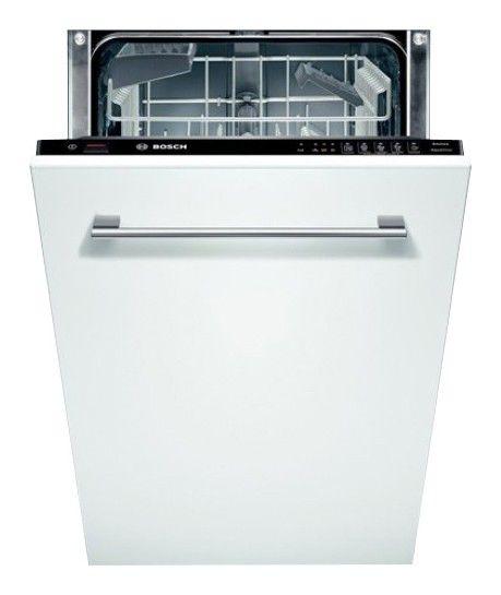 Посудомоечная машина узкая BOSCH SRV43M63EU
