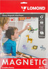 Фотобумага Lomond 2020345&nbsp;A4/660г/м<sup>2</sup>/2л./белый глянцевое/магнитный слой для струйной печати