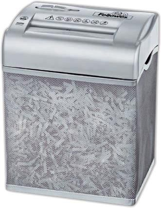 Уничтожитель бумаг FELLOWES PowerShred Shredmate CRC-37005,  уровень 3,  P-4,  3.9х23 мм [fs-37005]