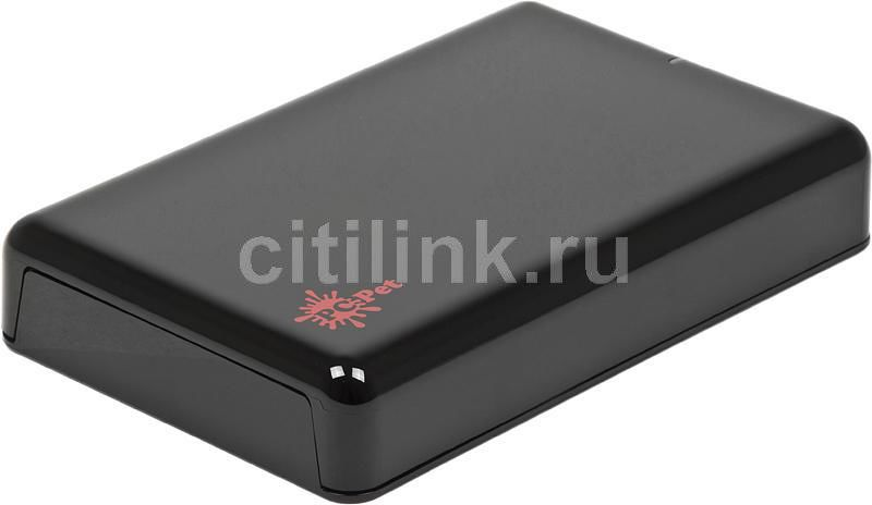 Внешний корпус для  HDD PC PET EP35B3, черный