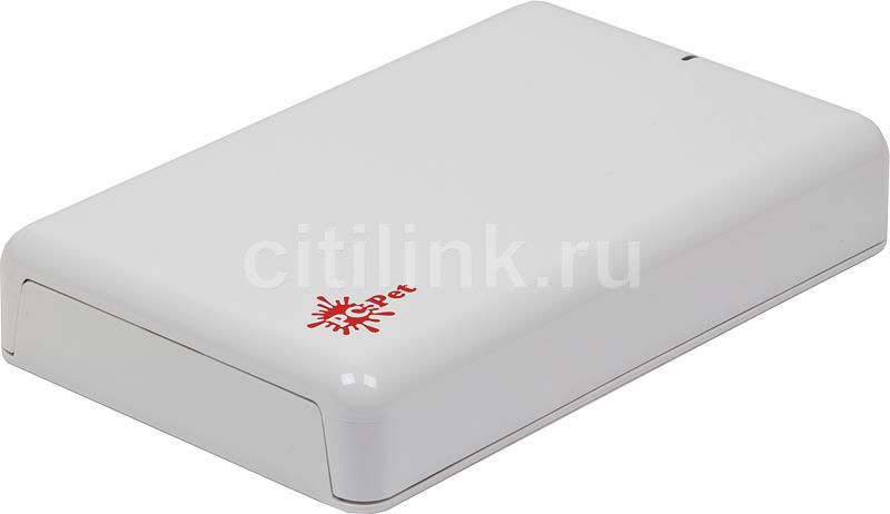 Внешний корпус для  HDD PC PET EP35W3, белый