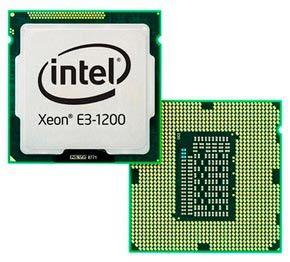 Процессор для серверов INTEL Xeon E3-1235 3.2ГГц [cm8062307262206 sr00j]