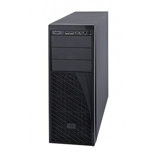 Корпус Intel Original 4 Fixed HDD/365W PS (P4304XXSFCN 911754)Корпуса для серверов<br><br>