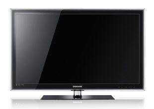 LED телевизор SAMSUNG UE40C5100QW