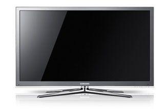 LED телевизор SAMSUNG UE55C8000X