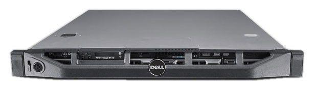 Сервер Dell PE R410 2xE5620 2.4/32(4x8G2RUDIMM 1.3)/SAS 4x300G15K3.5