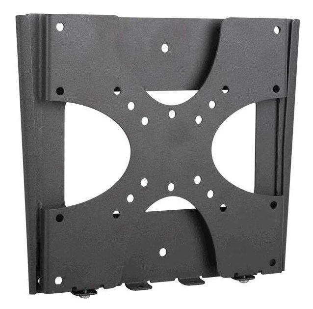 "Кронштейн для телевизора Kromax VEGA-4 темно-серый 15""-37"" макс.35кг настенный фиксированный"
