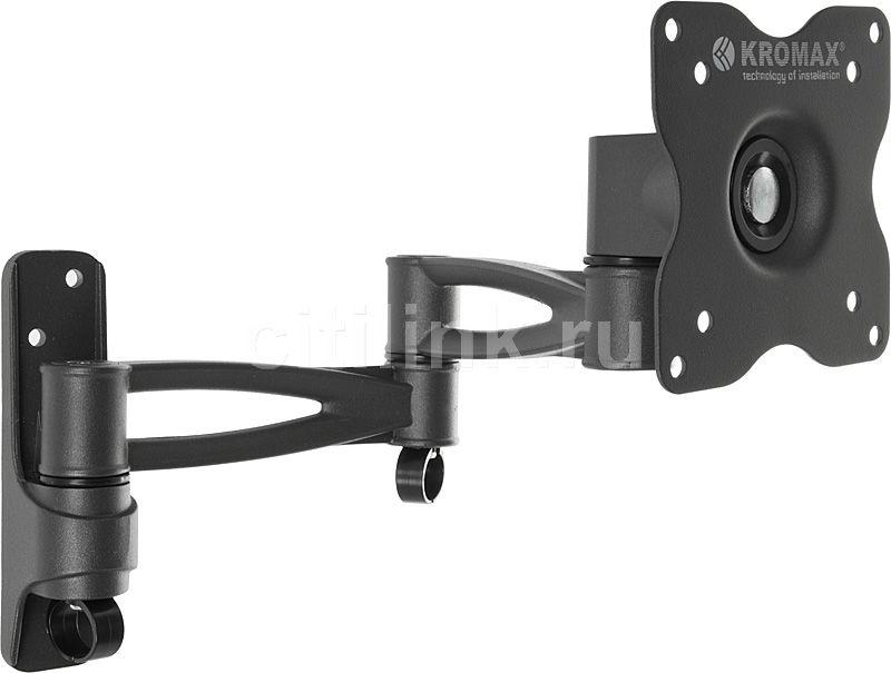 Кронштейн для телевизора Kromax ASTRA-9 серый 15