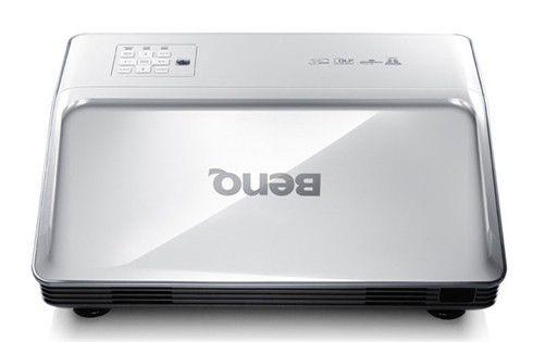 Проектор BENQ MX880UST серебристый [9h.j3a77.13e]
