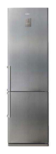 Холодильник SAMSUNG RL-41HEIH,  двухкамерный,  серебристый [rl41heih]