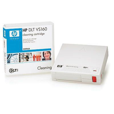 Картридж HP DLT VS160 Cleaning Cartridge (C8016A)