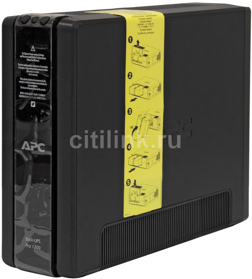 ИБП APC Back-UPS Pro BR1200GI,  1200ВA