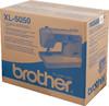 Швейная машина BROTHER XL5050 белый вид 14