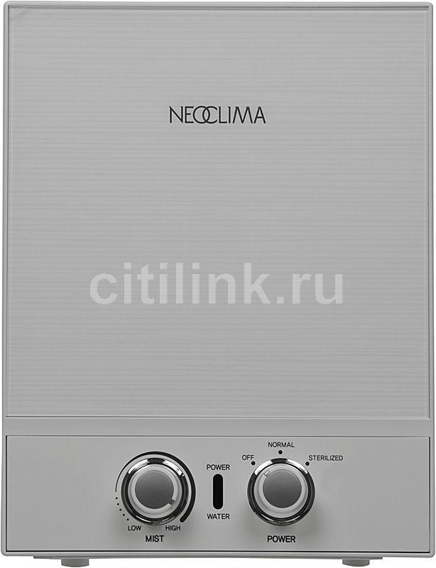 Увлажнитель воздуха NEOCLIMA NHL-712M,  белый