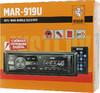 Автомагнитола MYSTERY MAR-919U,  USB,  SD/MMC вид 9