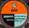 Колонки автомобильные MYSTERY Jadoo MJ 520,  коаксиальные,  140Вт вид 3