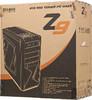 Корпус ATX ZALMAN Z9, Midi-Tower, без БП,  черный вид 18