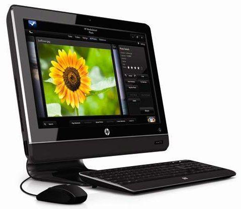 Моноблок HP Omni 200-5320ru, Intel Core i3 550, 4Гб, 750Гб, nVIDIA GeForce G210 - 512 Мб, DVD-RW, Windows 7 Home Premium, черный [xt027ea]
