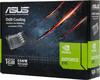 Видеокарта ASUS GeForce 210,  EN210 SILENT/DI/1GD3/V2(LP),  1Гб, DDR3, Low Profile,  Ret вид 7